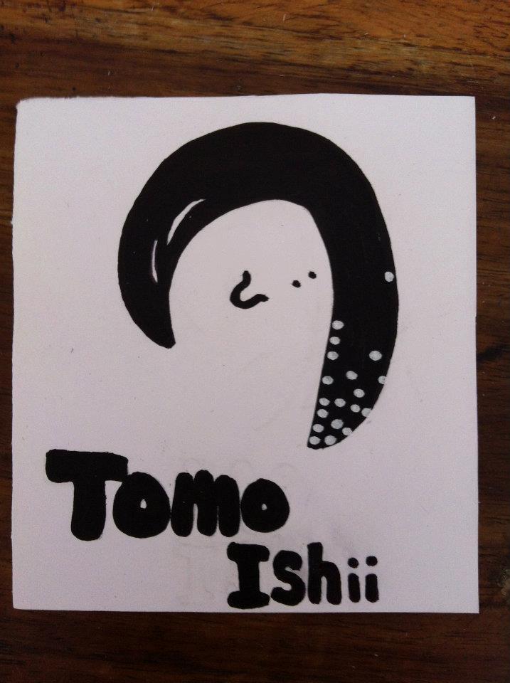 Tomo Ishii