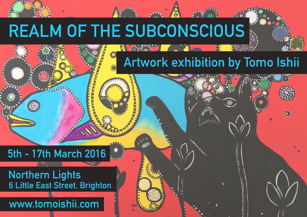 Realm of the Subconscious