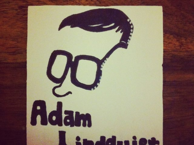 Adam Lindquist