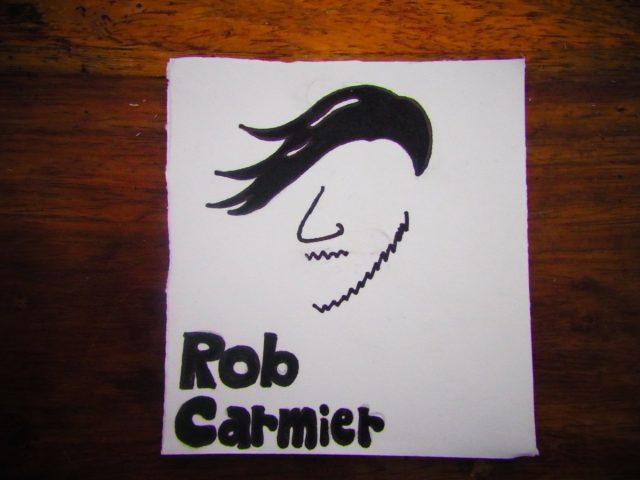 Rob Carmier