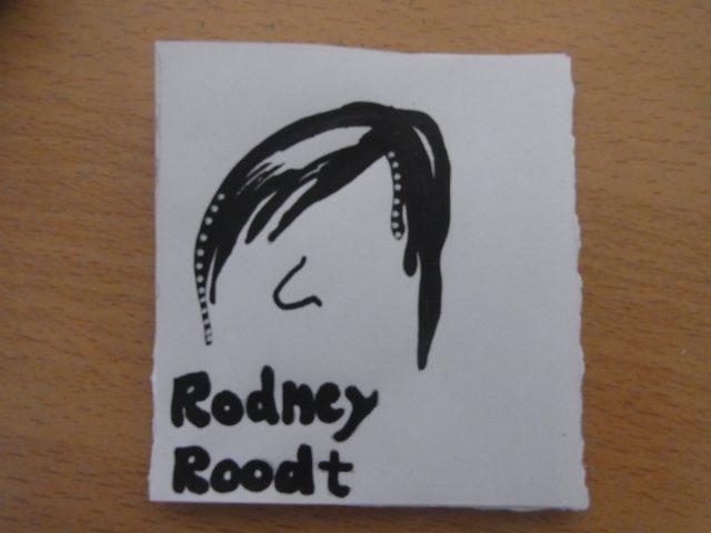 Rodney Roodt